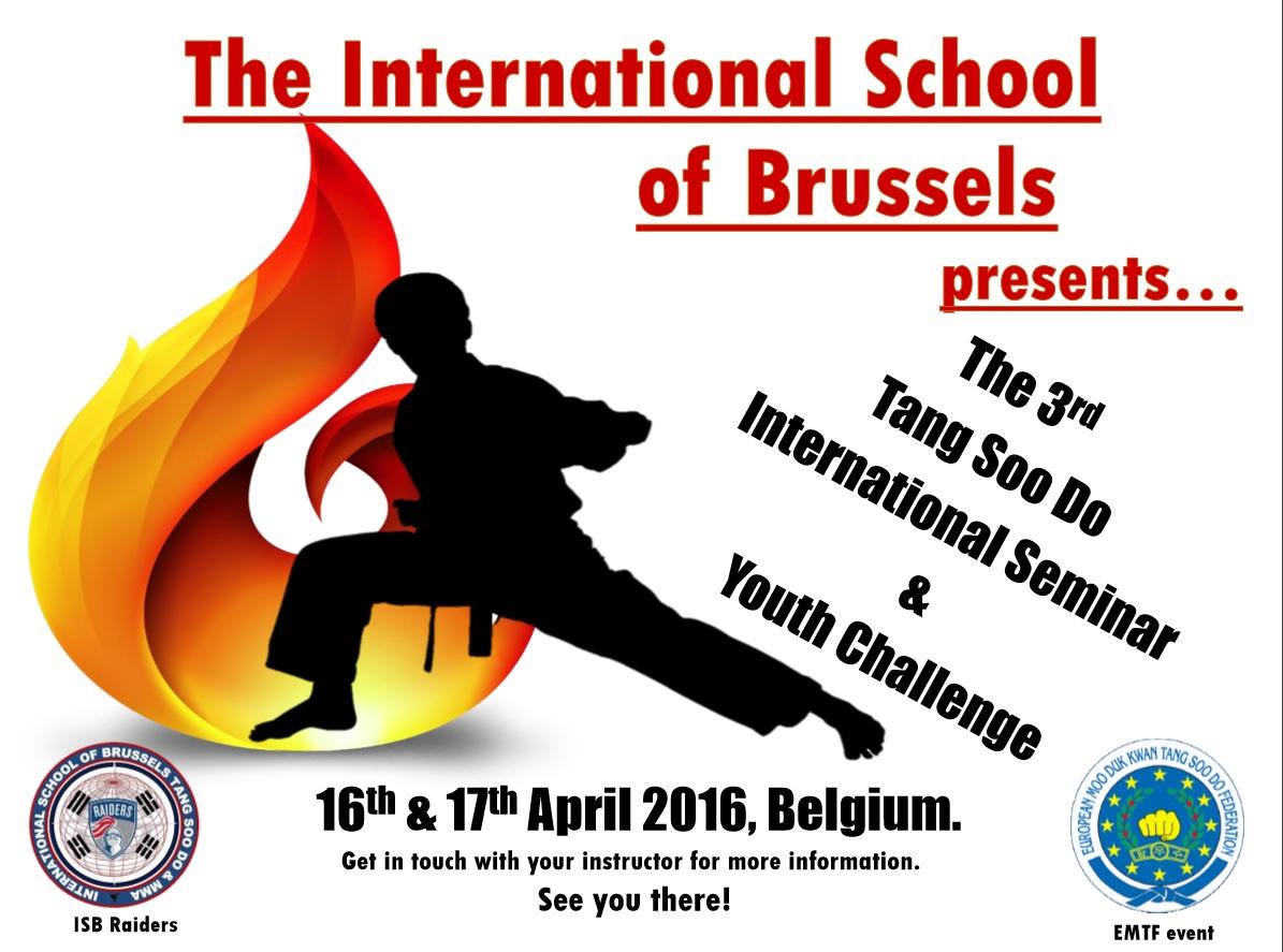 2016 Belgien_Poster